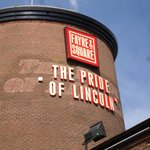 Bilde fra The Pride of Lincoln