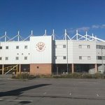 Foto de Blackpool FC Hotel and Conference Centre