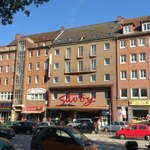 Photo of Novum Hotel Savoy Hamburg Mitte