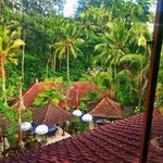 Photo de Bali Spirit Hotel and Spa