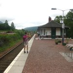 Foto de The West Highland Way Sleeper