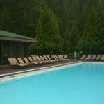 Foto Harrison Hot Springs Resort & Spa