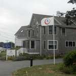 Photo de HI-Hyannis Hostel