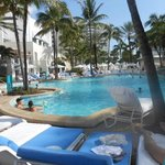 Loews Miami Beach Hotel照片