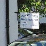 Foto de Assynt House Bed & Breakfast