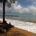 Photo de Khao Lak Emerald Beach Resort & Spa