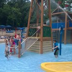 Foto de Yogi Bear's Jellystone Park Camp-Resort