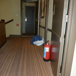 BEST WESTERN Hotel Cour St. Georges Foto