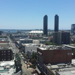 Foto van Gaslamp Plaza Suites