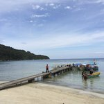 Foto van Arwana Perhentian Eco Resort & Beach Chalet
