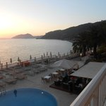 Photo de Aquis Agios Gordios Beach Hotel