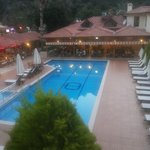 Photo de Hotel Oludeniz