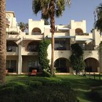 Photo de Grand Rotana Resort & Spa