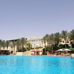 Grand Rotana Resort & Spa resmi