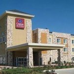 Photo de Comfort Suites Mineral Wells