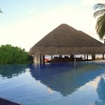 Photo de Kuramathi Island Resort