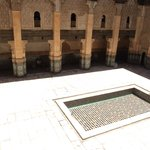 Photo of Ali Ben Youssef Madrasa
