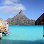 InterContinental Thalasso-Spa Bora Bora Foto