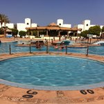 Foto de Poinciana Sharm Resort