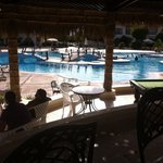 صورة فوتوغرافية لـ ‪Poinciana Sharm Resort & Apartments‬