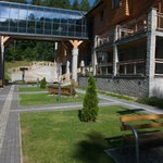 Φωτογραφία: Czarny Potok Resort & SPA