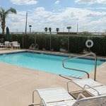 Fairfield Inn Tucson I-10/Butterfield Business Park Foto