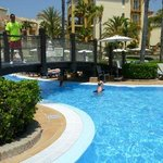 Bilde fra Marriott's Marbella Beach Resort