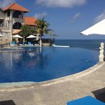 Foto de Blue Point Bay Villas & Spa