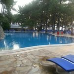 Foto van Grand Yazici Club Marmaris Palace
