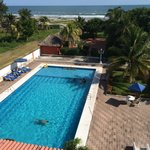 Photo de Comfort Inn Bahia Dorada
