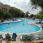 Foto di Holiday Village Majorca - Protur Monte Safari