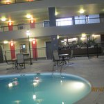 Φωτογραφία: Holiday Inn Morgantown / PA Turnpike