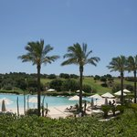 Foto de Donnafugata Golf Resort & Spa