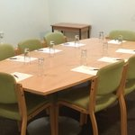 Meeting room available to hire