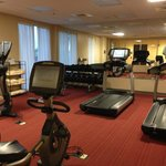 Hyatt Place Grand Rapids-South resmi