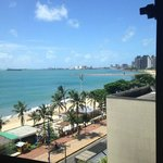 Photo de Quality Hotel Fortaleza