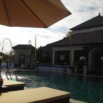 The DreamLand Luxury Villas & Spa resmi
