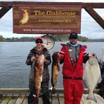 Φωτογραφία: The West Coast Fishing Club - The Clubhouse