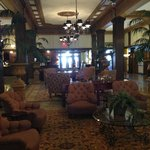 Foto de Marcus Whitman Hotel & Conference Center