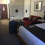 Photo de BEST WESTERN PLUS Park Place Inn & Suites