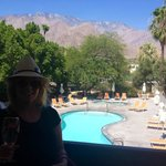 Bilde fra The Monroe Palm Springs
