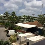 Courtyard by Marriott Bridgetown Foto