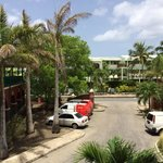 صورة فوتوغرافية لـ ‪Courtyard by Marriott Bridgetown‬