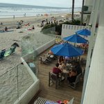 Del Mar Motel on the Beach resmi