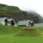 Photo de Hotel Edda - Vik i Myrdal
