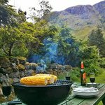 Glen Nevis Caravan and Camping Park의 사진