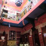 Hostel Riad Marrakech Rouge Foto