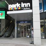 Park Inn by Radisson Luxembourg City resmi