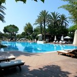 Foto Rixos Downtown Antalya