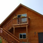 Φωτογραφία: Cozy Cove Inn Bed and Breakfast